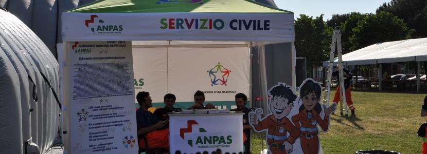 Servizio Civile Nazionale 2015