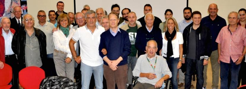 Attilio Farnesi rieletto presidente delle Pubbliche assistenze toscane