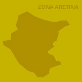 Associazioni ANPAS di Volontariato e Pubblica Assistenza in Toscana della Zona aretina (elenco completo)