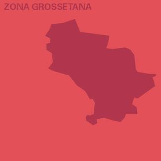 Associazioni ANPAS di Volontariato e Pubblica Assistenza in Toscana della Zona grossetana (elenco completo)
