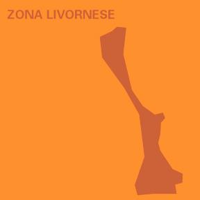 Associazioni ANPAS di Volontariato e Pubblica Assistenza in Toscana della Zona livornese (elenco completo)