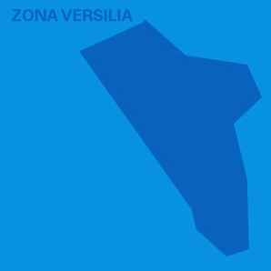 Associazioni ANPAS di Volontariato e Pubblica Assistenza in Toscana della Zona versilia (elenco completo)