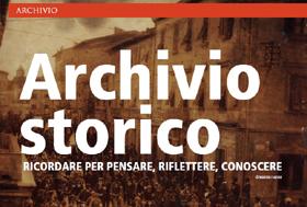 BannerArchivioStorico280x189